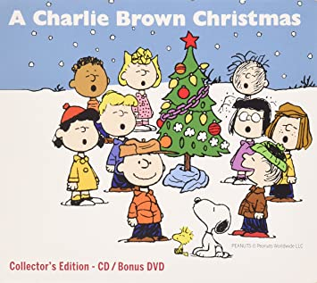 a charlie brown christmas deluxe edition with bonus dvd - A Charlie Brown Christmas Musical