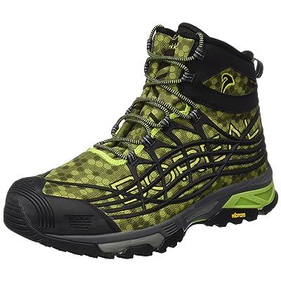 Boreal Climbing Boots Mens Lightweight Hurricane Verde 10 Green 45011: Sports & Outdoors