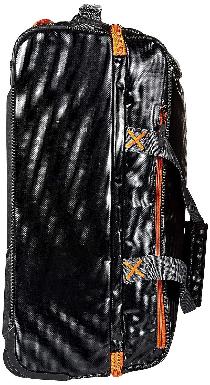 noir 1/pi/èce 079567 imperm/éable 50/L 990/Mil-Std 34 Helly Hansen 34/Trolley Bag