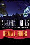 Adulthood Rites (The Xenogenesis Trilogy)