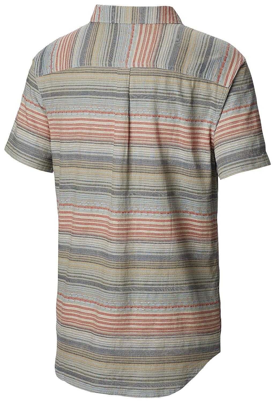 Columbia Southridge Yarn Dye Short Sleeve Shirt