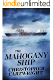 The Mahogany Ship (Sam Reilly Book 2)