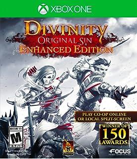 Amazon com: Divinity: Original Sin - Multiple (Windows and