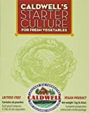 Vegetable Starter Culture Six pouches 12g