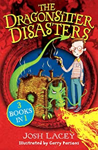 Dragonsitter Disasters 3 Books in 1 (The Dragonsitter series)