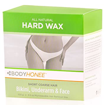 Amazon hard wax kit face underarms bikini hair remover amazon hard wax kit face underarms bikini hair remover beauty solutioingenieria Gallery