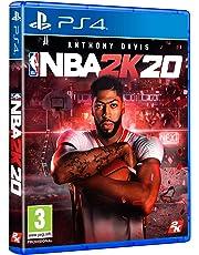 NBA 2K20 - PlayStation 4 [Edizione: Regno Unito]