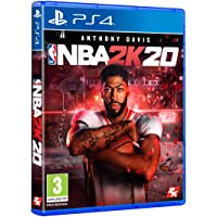 NBA 2K20 [PlayStation 4] (Sony Eurasia Garantili)