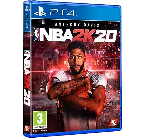 NBA 2K20 (XBox One): Amazon.es: Videojuegos