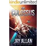 The Colossus (blood on the Stars Book 12)