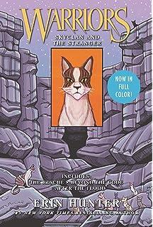 Warriors Manga Box Set: Graystripe's Adventure: Erin Hunter