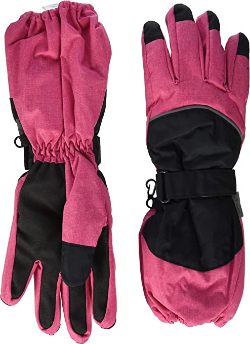 Sterntaler M/ädchen Stulpen Handschuhe