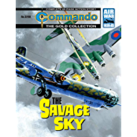 Commando #5280: The Savage Sky (English Edition)