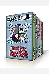 Scott Pixello: The First Box Set Kindle Edition
