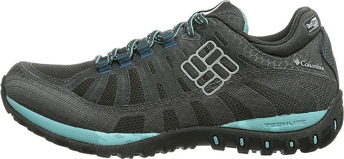 Jack Wolfskin Vojo botín de senderisml Zapatos señora outdoorschuhe mujeres zapatos zapatos