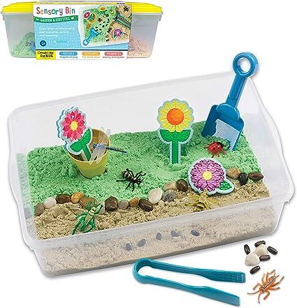 Sensory Kit Sensory Bin Kit Sensory Learning Montessori Toddler Kit
