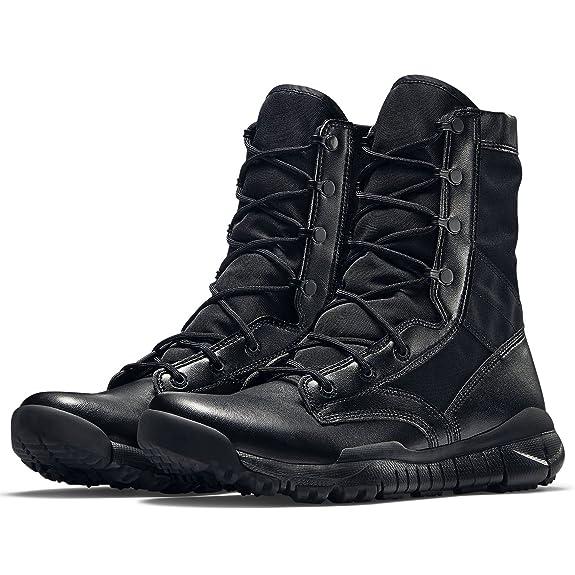 nike boots law enforcement