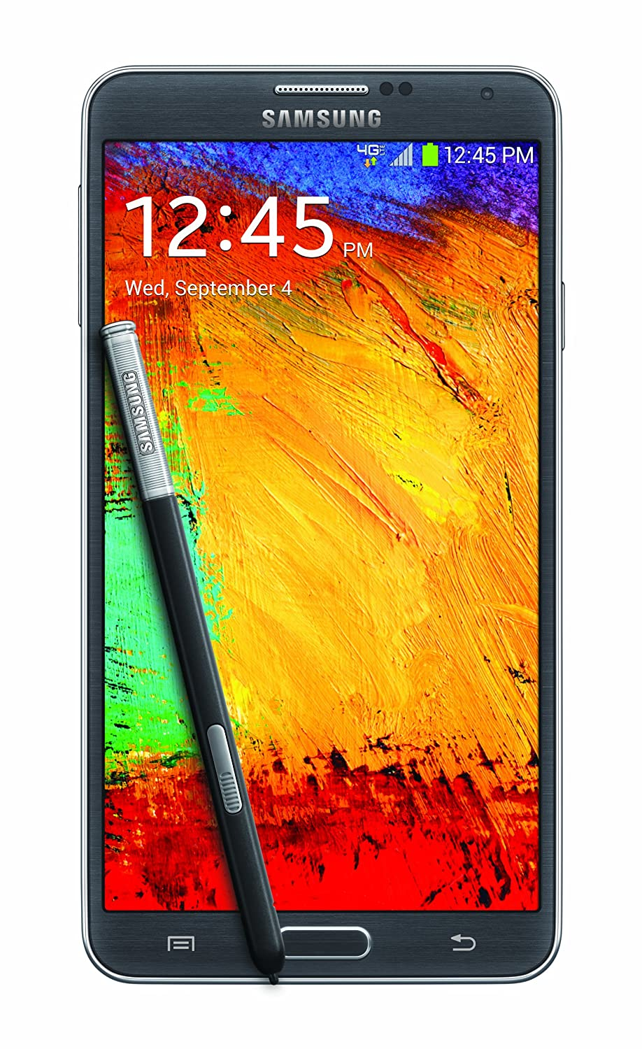 How to use scrapbook on note 3 - Amazon Com Samsung Galaxy Note 3 Black 32gb Verizon Wireless Cell Phones Accessories