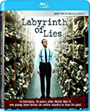 Labyrinth of Lies [Blu-ray]