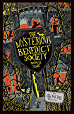 The Mysterious Benedict Society: 1