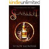 Scarlett (The Guardians Series 2 Book 1)