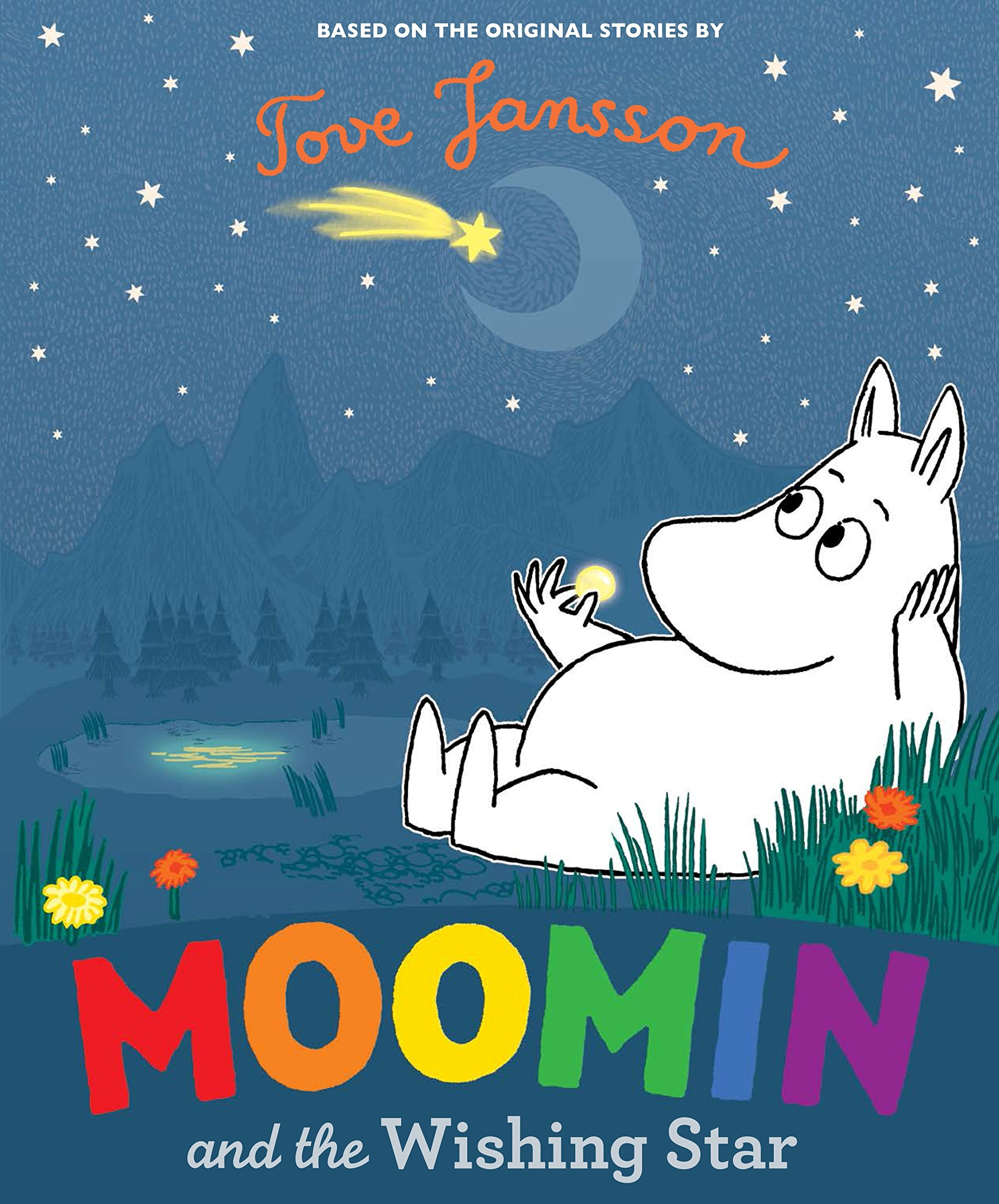 Download Moomin and the Wishing Star ebook