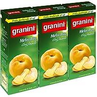 Granini Zumo Melocotón Fruti - Pack de 3 (3 x 20 cl): Total