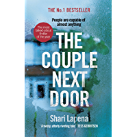 The Couple Next Door: 'So full of twists. Loved it' Richard Osman