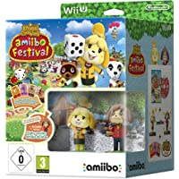 Animal Crossing: Amiibo Festival (Incluye 2 Figuras Amiibo