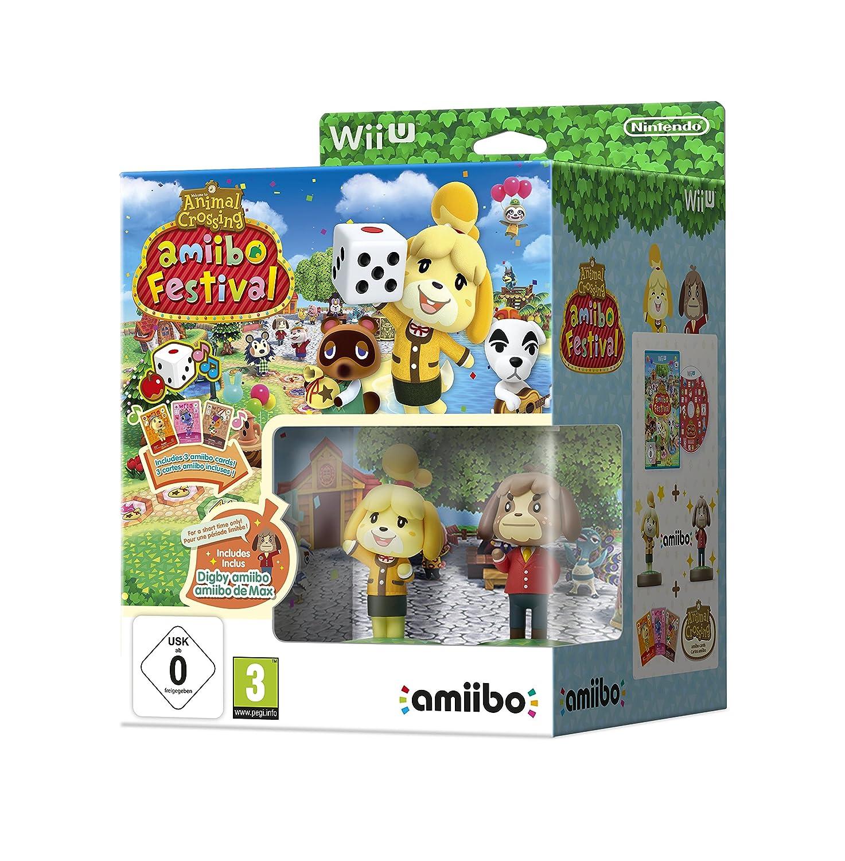Animal Crossing WiiU amazon