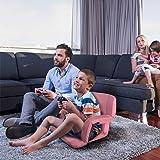 Home-Complete Wide Stadium Seat Chair Bleacher