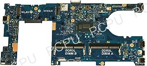 X13HJ Dell Latitude 3340 Laptop Motherboard w/Intel Celeron 2957U 1.4Ghz CPU
