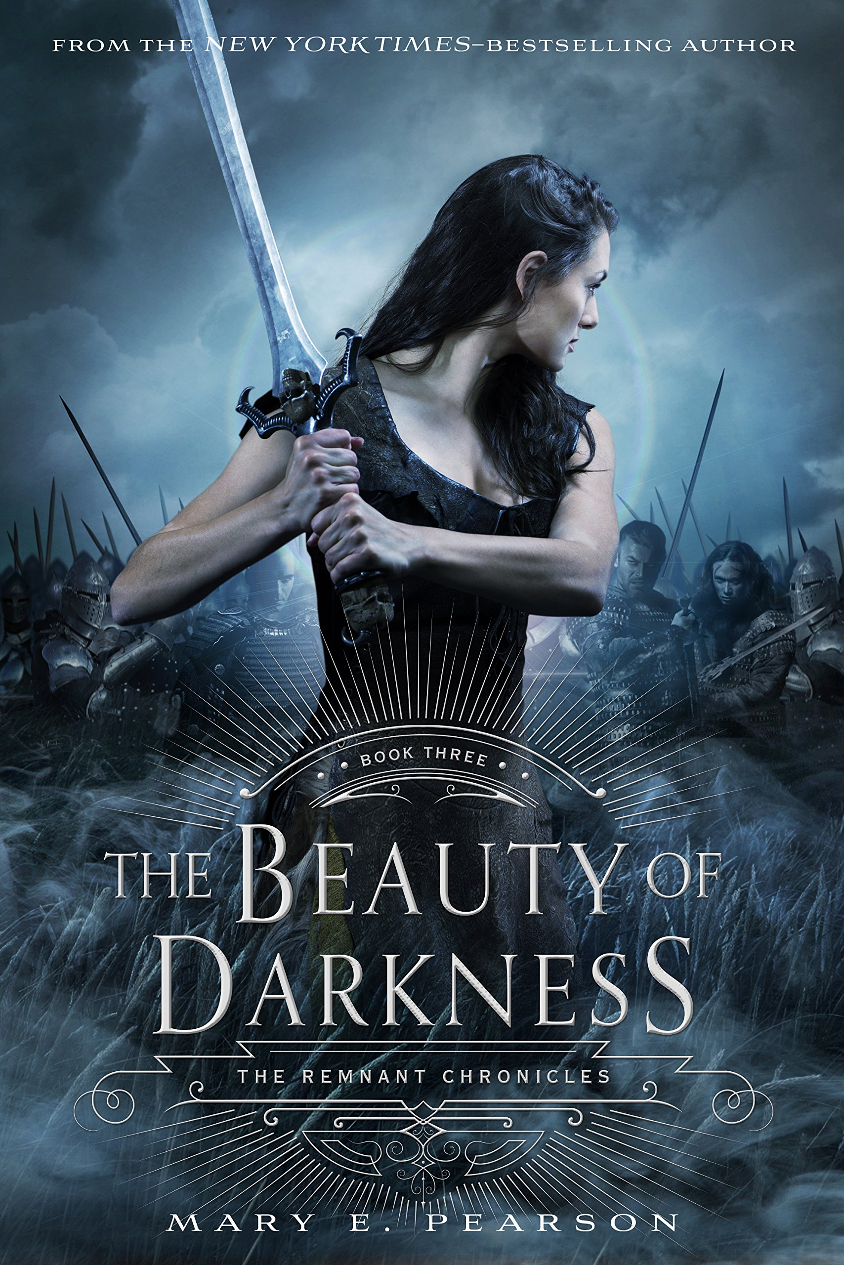 The Beauty of Darkness: The Remnant Chronicles Book Three (English Edition)