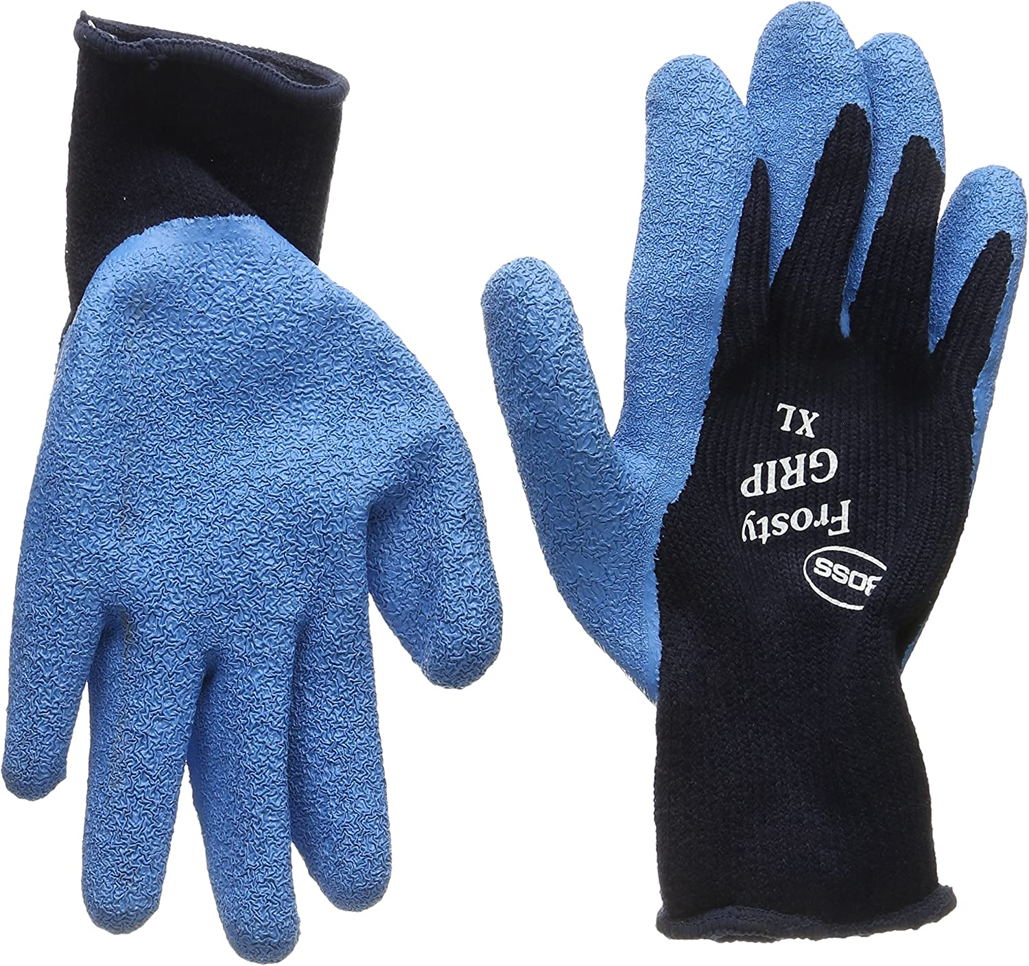 Boss Gloves 8439X Extra-Large Frost Grip Gloves