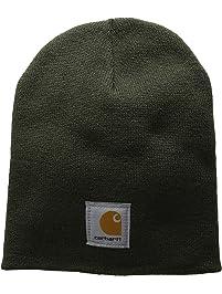 Carhartt Mens Acrylic Knit Hat A205 6a439c244d29