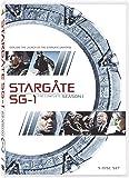 Stargate SG-1: Season 1