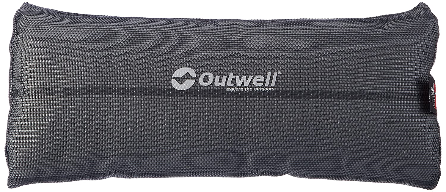Outwell Pillow Coussin titanium coussin B003MQC2N2