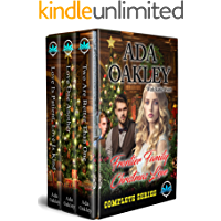 Frontier Family Christmas Love Complete Series (Box Set Complete Series Book 47)