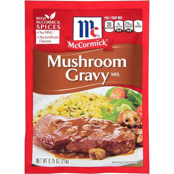 The Best Homestyle Sage Gravy