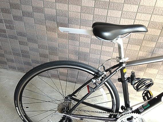 ASS SAVERS Original - Guardabarros para bicicletas, color transparente, talla 34 cm: Amazon.es: Deportes y aire libre