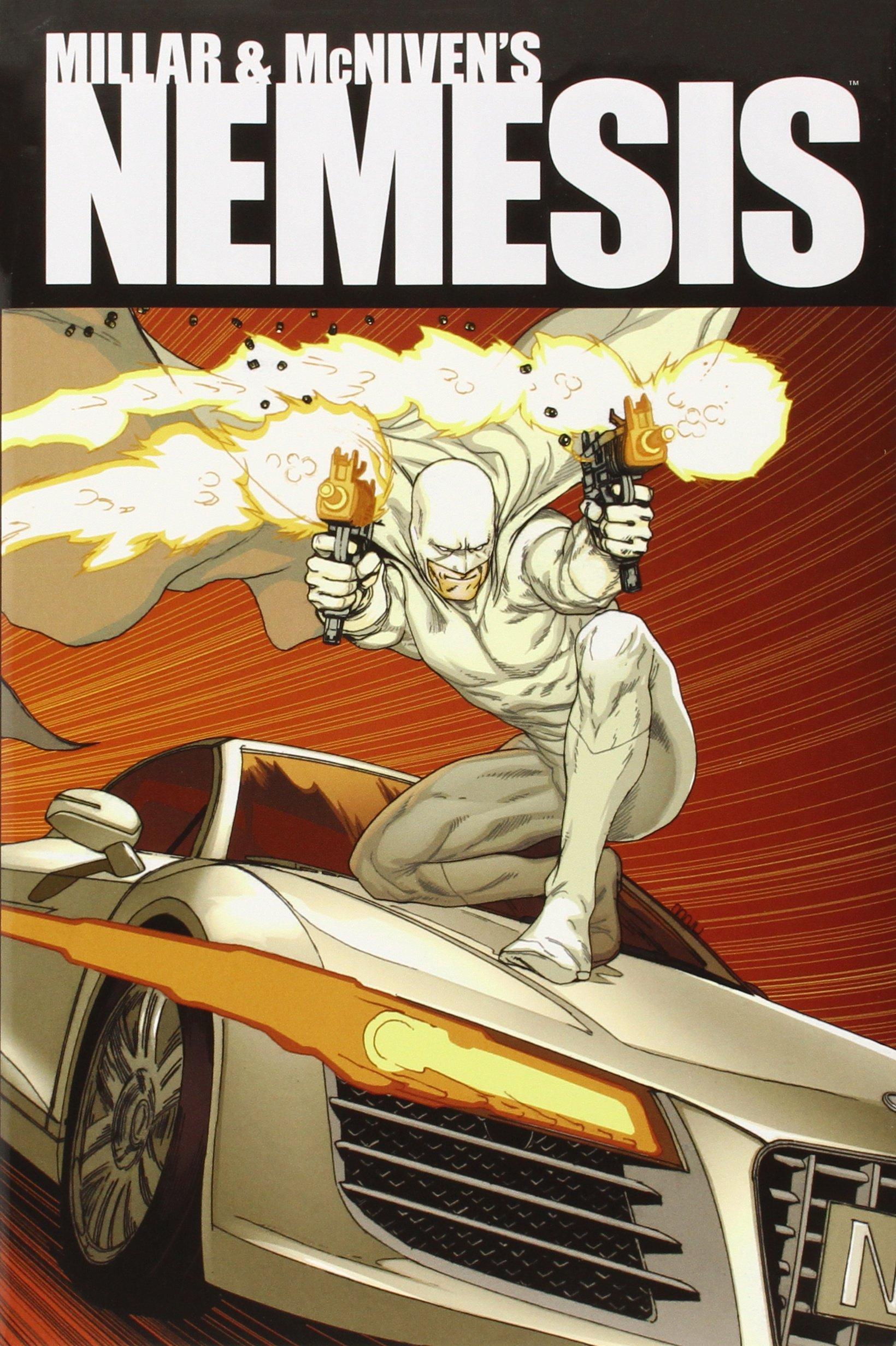 Nemesis PDF