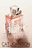 The Heir's Fake Fiancee (Red Hot Reads)
