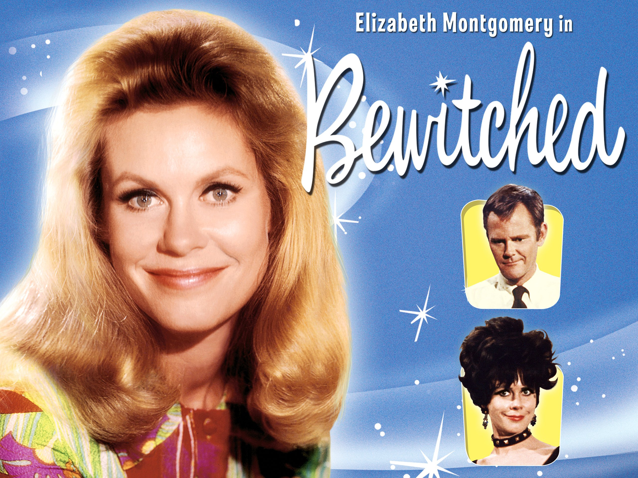 bewitched season 8 episode 22