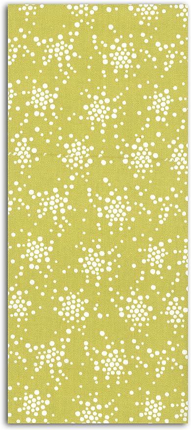 Dailylike lkc12 – Retal de Tela algodón Verde 110 x 90 x 0.1 cm ...