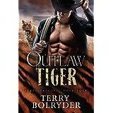 Outlaw Tiger (Texas Dragons Book 4)