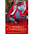 A Different Christmas: Novella (New Adult College Sports Romance) (University Park Series Book 5)