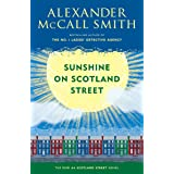 Sunshine on Scotland Street: 44 Scotland Street Series (8) (The 44 Scotland Street)