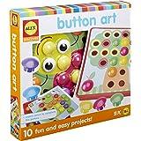 ALEX玩具小手按钮艺术