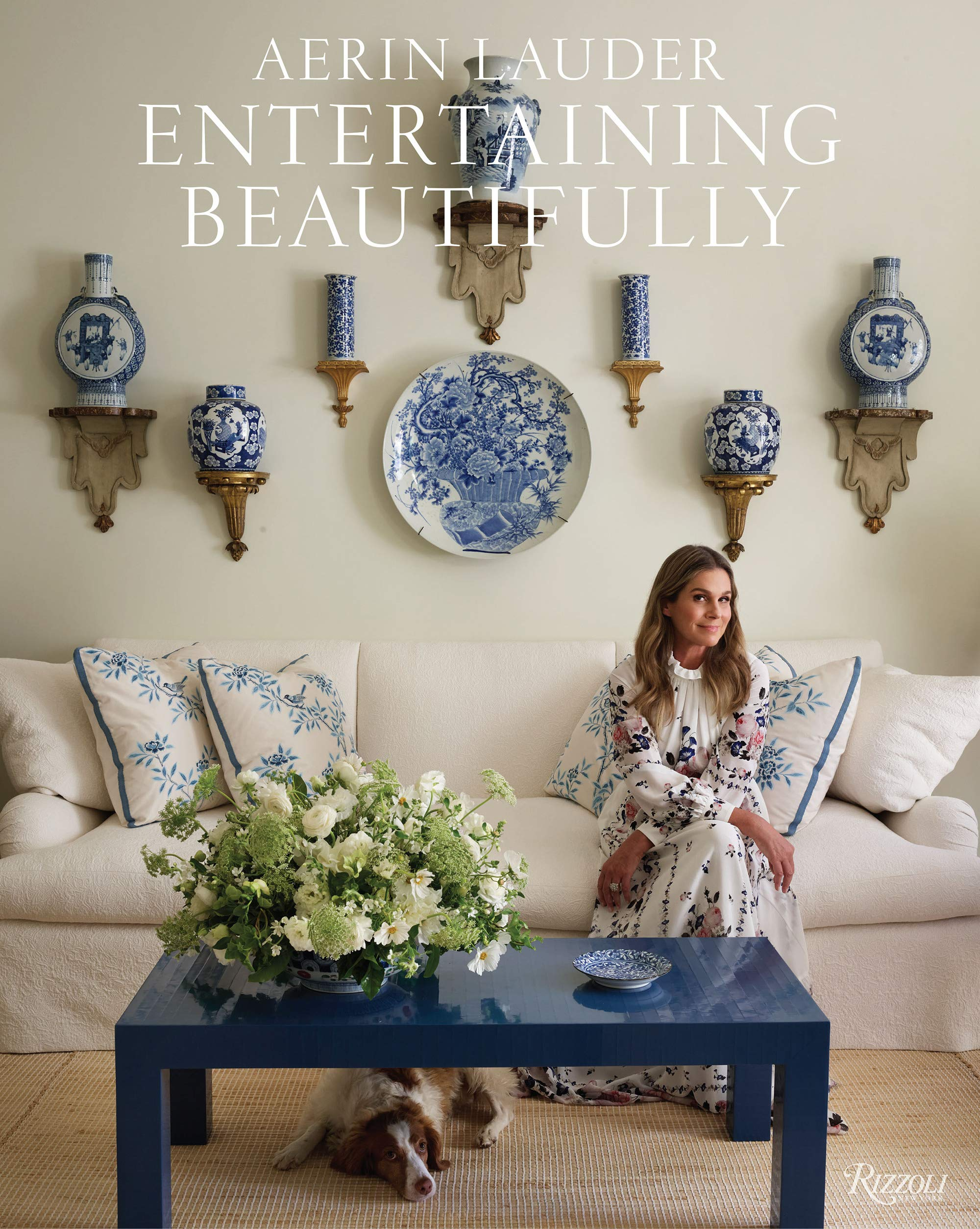 Entertaining Beautifully by Erin Lauder