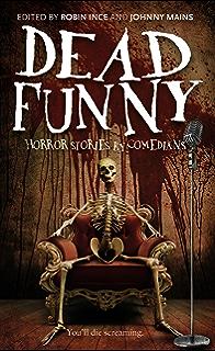 Phobic: Modern Horror Stories (Comma modern horror Book 1)